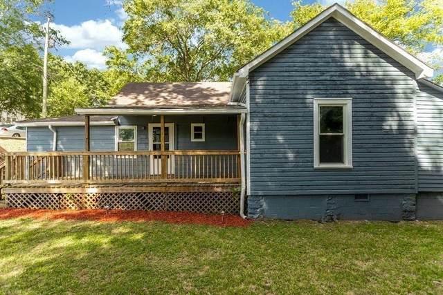 1634 Church Street NE, Conyers, GA 30012 (MLS #9072382) :: Houska Realty Group