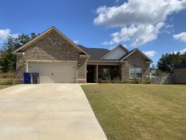 519 Constitution Drive, Forsyth, GA 31029 (MLS #9072386) :: Houska Realty Group