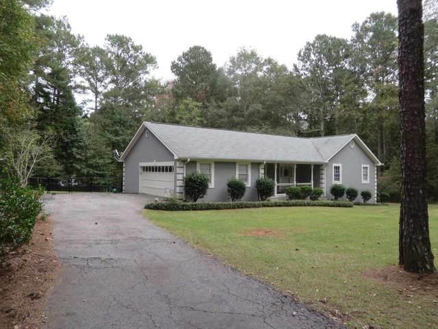996 Coan Drive, Locust Grove, GA 30248 (MLS #9072447) :: EXIT Realty Lake Country