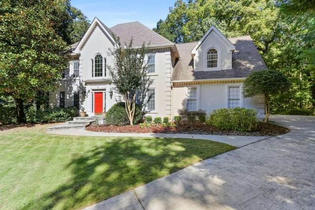 355 Banyon Brook Point, Roswell, GA 30076 (MLS #9072523) :: RE/MAX Center