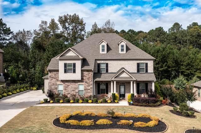 187 Shellbark Drive, Mcdonough, GA 30252 (MLS #9072596) :: Statesboro Real Estate