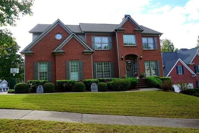 3722 Suwanee Mill Drive, Buford, GA 30518 (MLS #9072607) :: RE/MAX Center