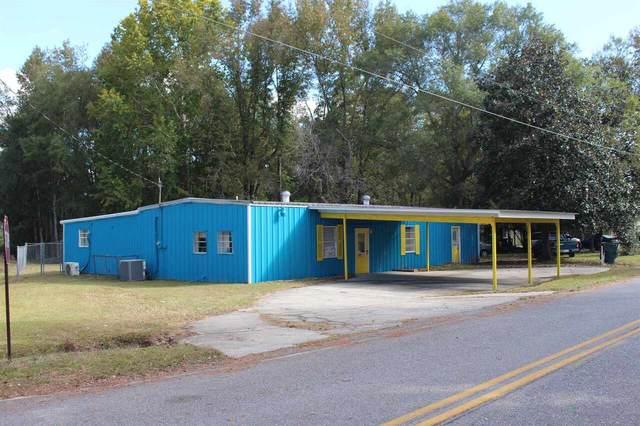 1430 Calhoun Street, Soperton, GA 30457 (MLS #9072609) :: Century 21 Connect Realty