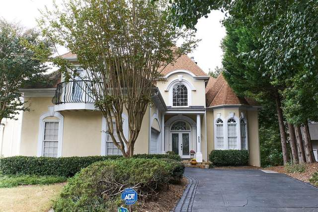 355 Driver Circle Court, Alpharetta, GA 30022 (MLS #9072687) :: EXIT Realty Lake Country