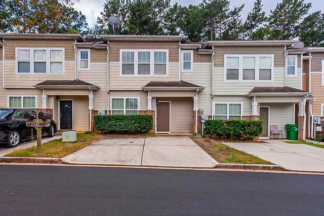 4441 Watson Ridge Drive, Stone Mountain, GA 30083 (MLS #9072775) :: Crest Realty