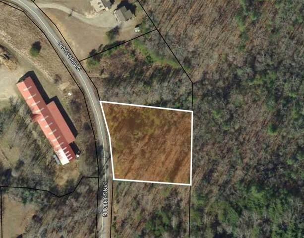 0 Langford Lane #29, Blairsville, GA 30512 (MLS #9072811) :: Morgan Reed Realty