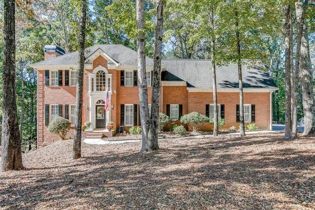 3370 Highgate Hills Drive, Duluth, GA 30097 (MLS #9072815) :: Century 21 Connect Realty