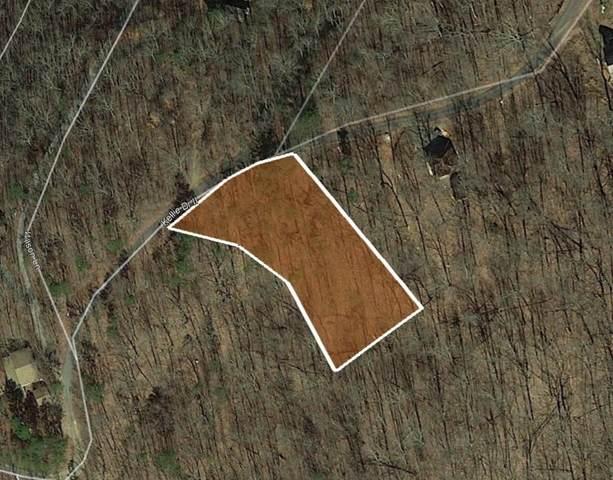 0 Kellie Dr Ii, Blairsville, GA 30512 (MLS #9072820) :: Morgan Reed Realty