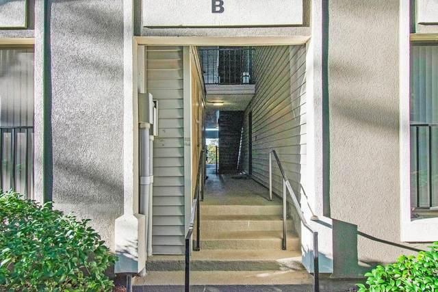 2657 NE Lenox Road #B-19, Atlanta, GA 30324 (MLS #9072870) :: Crest Realty