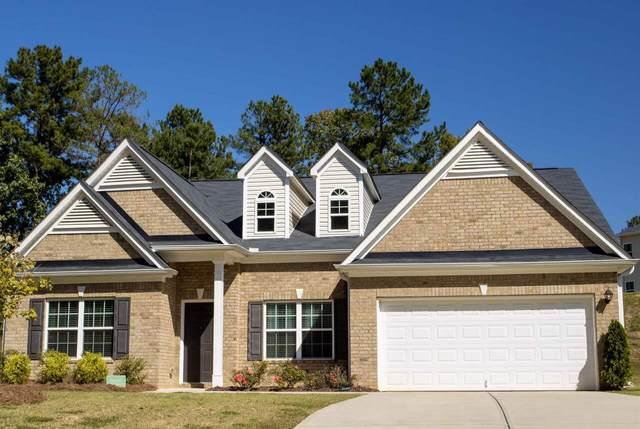 350 Windpher Ridge, Hampton, GA 30228 (MLS #9072891) :: Athens Georgia Homes