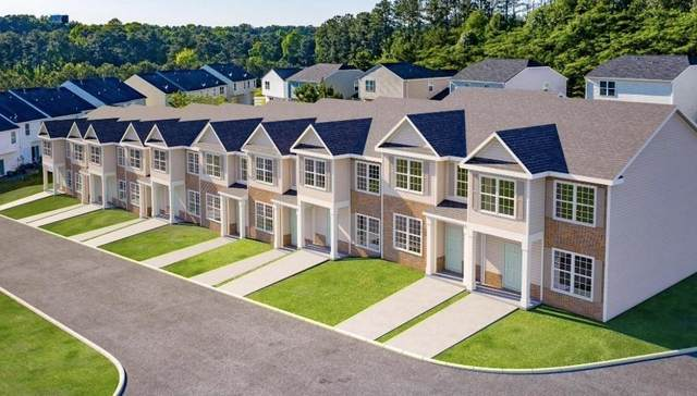 2786 Laurel Ridge Circle, East Point, GA 30344 (MLS #9072898) :: Crest Realty