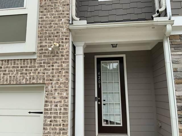 4201 Alden Park, Decatur, GA 30035 (MLS #9072924) :: Crest Realty