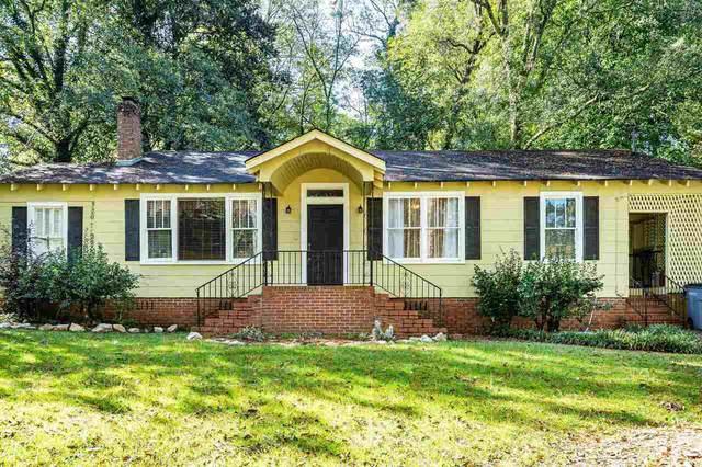 429 Gordon Circle, Lagrange, GA 30240 (MLS #9072959) :: RE/MAX Eagle Creek Realty