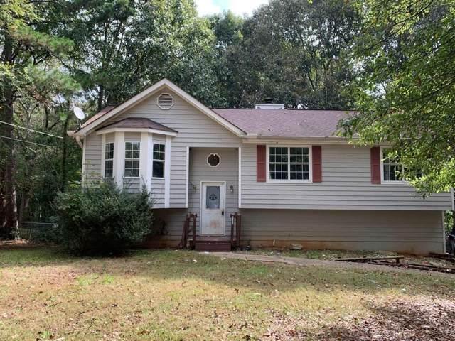 140 Lazy Hollow Lane, Covington, GA 30014 (MLS #9073006) :: Morgan Reed Realty