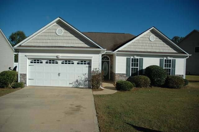 203 Beech Crk, Lagrange, GA 30240 (MLS #9073012) :: RE/MAX Eagle Creek Realty