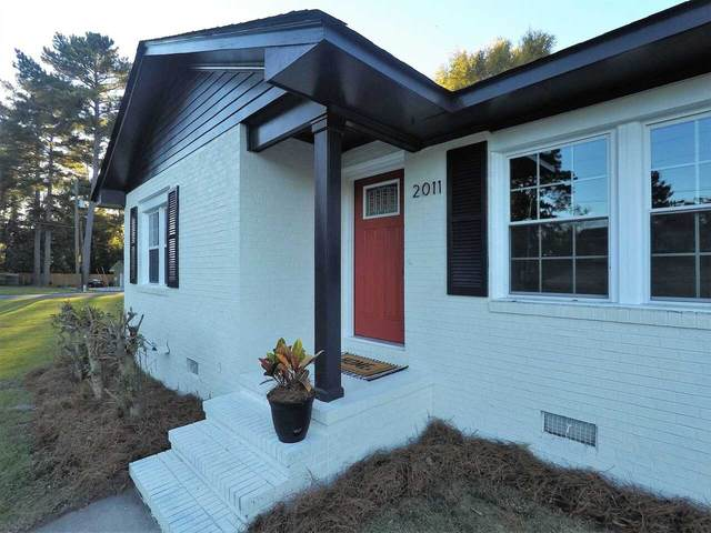 2011 Robin Circle, Milledgeville, GA 31061 (MLS #9073019) :: Michelle Humes Group
