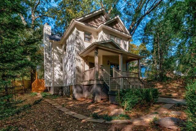445 Loomis Avenue, Atlanta, GA 30312 (MLS #9073152) :: RE/MAX Eagle Creek Realty