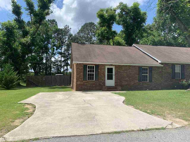 1002 A Lucy Lane, Statesboro, GA 30458 (MLS #9073185) :: RE/MAX Eagle Creek Realty