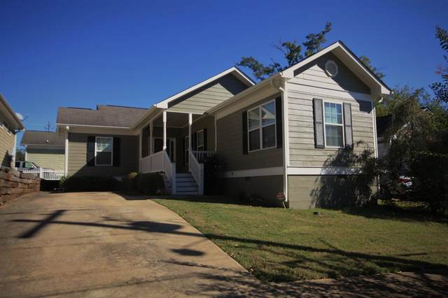 701 S Lee, Lagrange, GA 30240 (MLS #9073278) :: RE/MAX Eagle Creek Realty