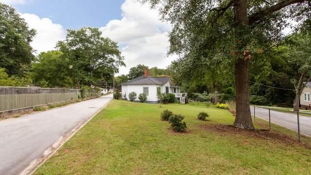 59 Poplar Street, Porterdale, GA 30014 (MLS #9073294) :: Morgan Reed Realty