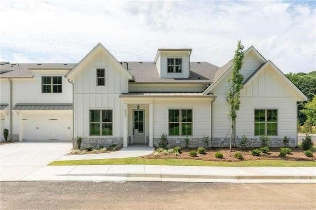 4447 Westside Farm Place, Acworth, GA 30101 (MLS #9073341) :: Morgan Reed Realty