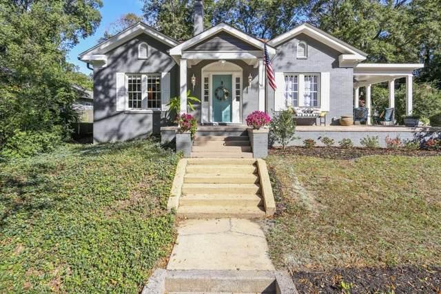 175 W Dixie Avenue SE, Marietta, GA 30008 (MLS #9073395) :: Morgan Reed Realty