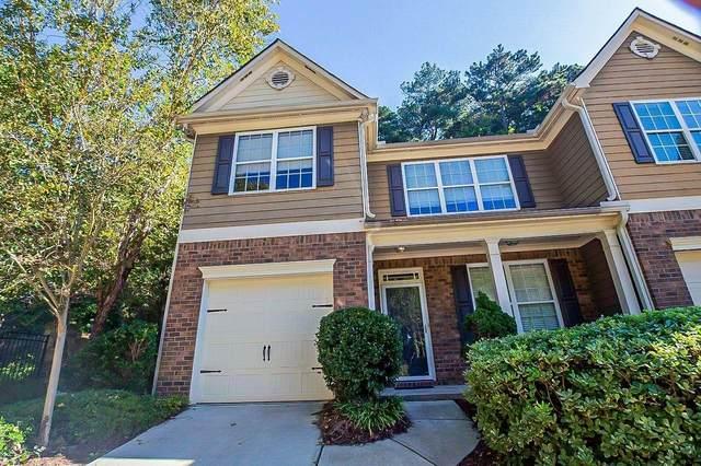 2800 Ridgeview Drive SW, Atlanta, GA 30331 (MLS #9073434) :: Team Reign