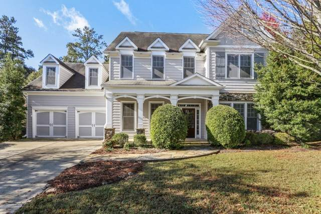 278 Avery Street NE, Marietta, GA 30060 (MLS #9073442) :: Morgan Reed Realty