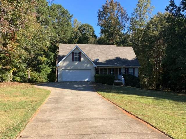335 Alcovy, Covington, GA 30014 (MLS #9073446) :: Morgan Reed Realty