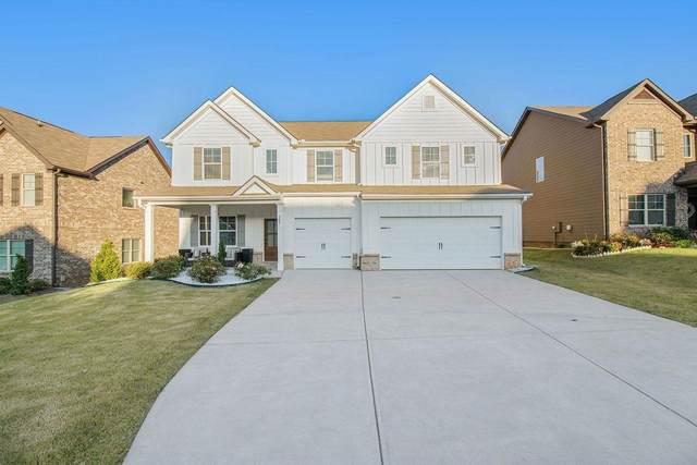 225 Villa Grande Drive, Locust Grove, GA 30248 (MLS #9073488) :: Morgan Reed Realty