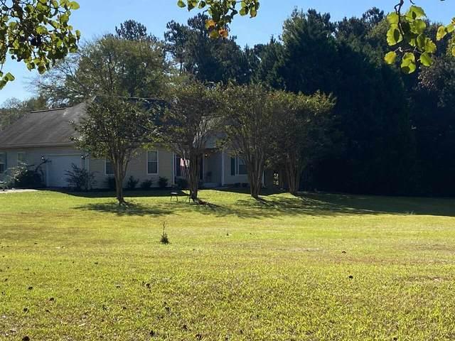 1815 Rocky Creek Road, Hampton, GA 30228 (MLS #9073526) :: Morgan Reed Realty