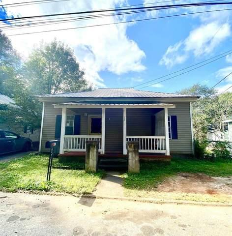 204 Addie Street, Lagrange, GA 30241 (MLS #9073535) :: RE/MAX Eagle Creek Realty