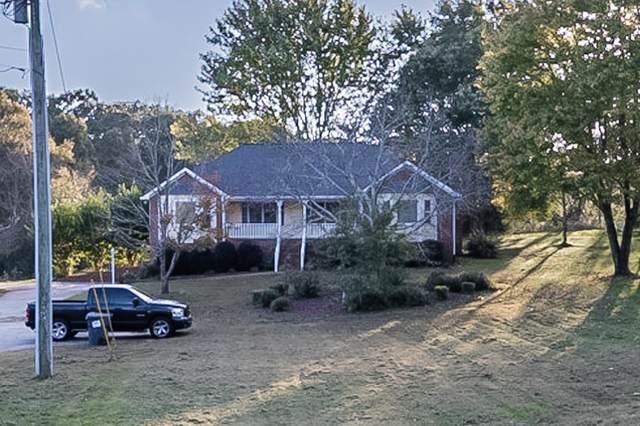 10988 Cumming, Canton, GA 30115 (MLS #9073556) :: RE/MAX Eagle Creek Realty