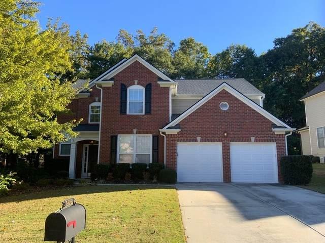 1408 Wood Iris, Lawrenceville, GA 30045 (MLS #9073560) :: RE/MAX Eagle Creek Realty