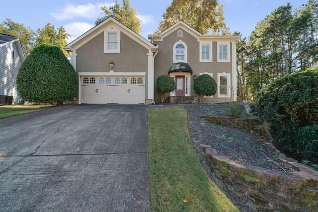 3830 Gallant Fox Court, Duluth, GA 30096 (MLS #9073563) :: RE/MAX Eagle Creek Realty