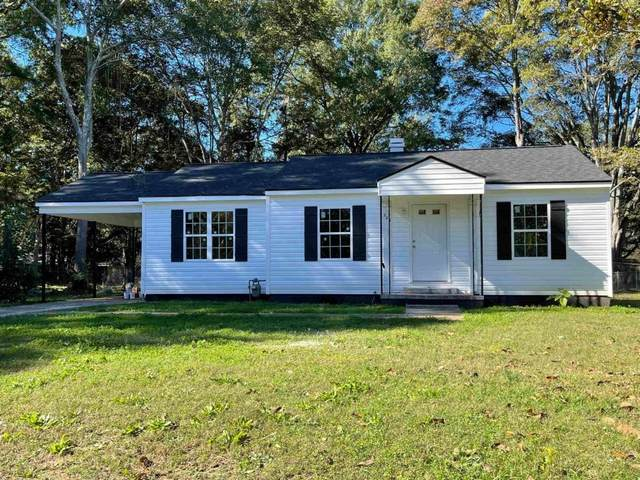 205 Uncle Remus Court, Eatonton, GA 31024 (MLS #9073570) :: RE/MAX Eagle Creek Realty