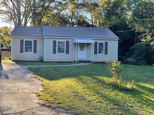 207 Uncle Remus Court, Eatonton, GA 31024 (MLS #9073571) :: RE/MAX Eagle Creek Realty