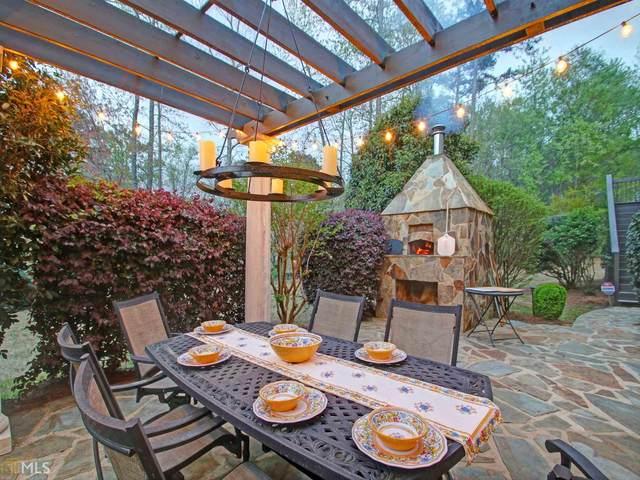 10 Tee Pee Row, Sharpsburg, GA 30277 (MLS #8771871) :: Buffington Real Estate Group