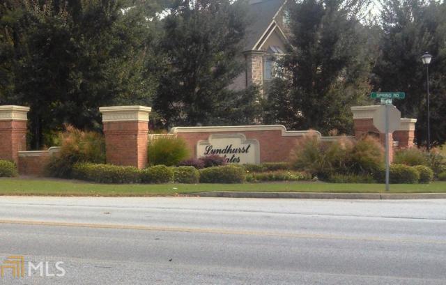 80 Rosemont Pkwy #5, Covington, GA 30016 (MLS #7323910) :: Anderson & Associates