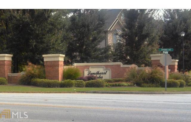 195 Rosemont Pkwy #93, Covington, GA 30016 (MLS #7324054) :: Anderson & Associates