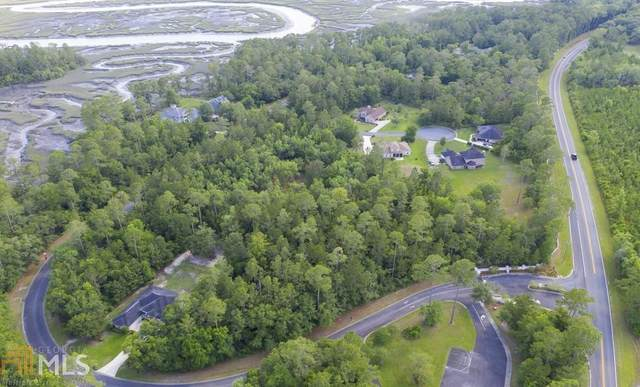 0 Harbor View Dr Lot 2, Woodbine, GA 31569 (MLS #7389399) :: Grow Local