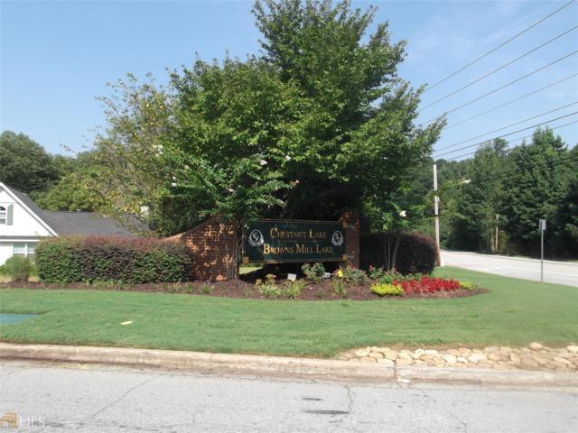 4617 Browns Mill Ferry Rd, Lithonia, GA 30038 (MLS #7470680) :: Anderson & Associates