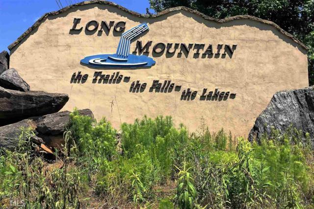 0 Long Mountain Trl #21, Cleveland, GA 30528 (MLS #8013302) :: Anderson & Associates