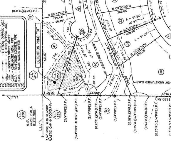 0 Old South Farms Lt 41, Ellijay, GA 30540 (MLS #8029276) :: Anderson & Associates