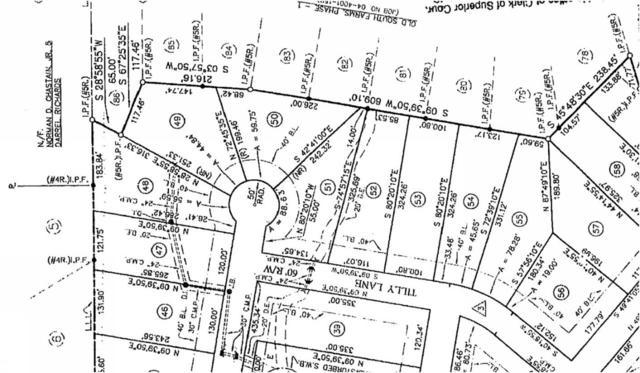 0 Old South Farms Lt 52, Ellijay, GA 30540 (MLS #8029286) :: Anderson & Associates