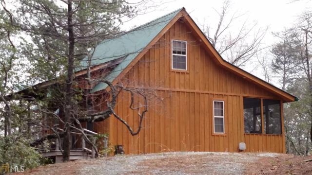 464 Wood Sorrell, Clayton, GA 30525 (MLS #8082393) :: Anderson & Associates