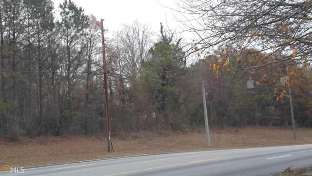 0 SE Highway 138 25,26,27, Jonesboro, GA 30236 (MLS #8111421) :: Anderson & Associates
