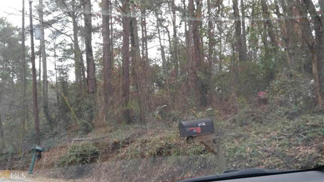 0 Lakeshore Drive 6 &7, Jonesboro, GA 30236 (MLS #8111479) :: Anderson & Associates