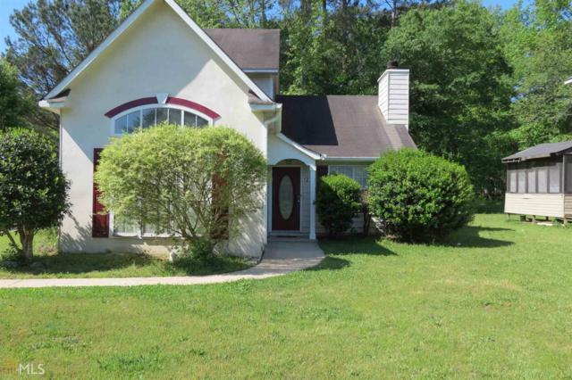 1215 Crystal Springs Trl, Hampton, GA 30228 (MLS #8132882) :: Adamson & Associates
