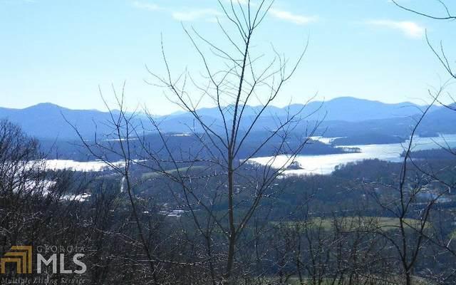 0 Mountain Harbour 60M, Hayesville, NC 28904 (MLS #8139696) :: Maximum One Realtor Partners